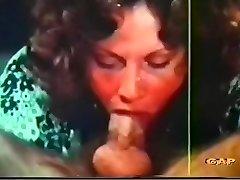 Linda Lovelace Is The Deepthroat Queen