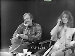 Marilyn Chambers' Bare Interview (April 4, 1976)