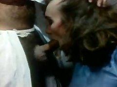 Vintage Ron Jeremy Deep-throat!