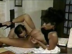 Heather Lee And Mike Horner - Office Fucky-fucky