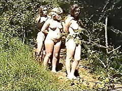 Tonda The Amazon - Slave Coffle