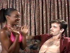 Young Ebony Sinnamon Enjoy and Michael J Cox