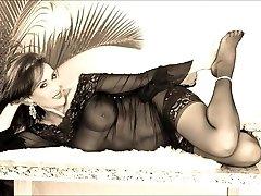 Videoclip - Super-fucking-hot Nylons Vintage