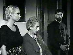 Judith Bodor Plumb in front of Grannie