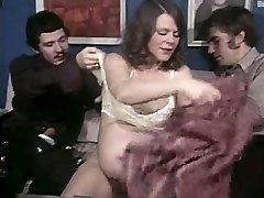 Color Orgasm Film No.1278 - Preggo Lust