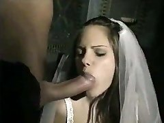 Honoring the bride
