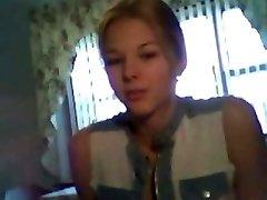 Psychogirl (vintage classic webcam)