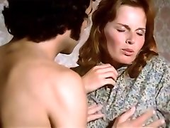 1974 German Porn old-school with amazing sweetheart - Russian audio