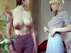 Ingrid STEEGER Melitta TEGELER Rena BERGEN Naked