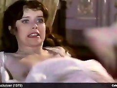 Ursula Andress & Sylvia Kristel Frontal Nude And Sex Episodes