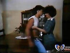 Sexo em Festa 1986 Brazilian Antique Porn Movie Teaser