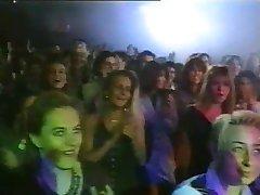 Fuckingdales na Turneji 1995