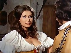 La Bella, Antonia Prima Monica e POI točaka Dimonia (1972)