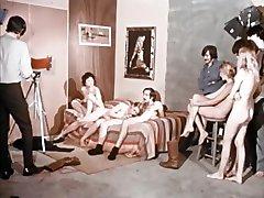 How to make a porno movie - vintage