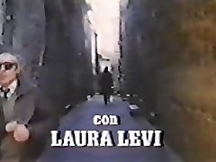 Le porno kraujavimas iš investigatrici (1981)