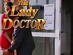 The Lady Doc (1989) FULL VINTAGE FLICK