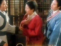 Kineski Erotski Priča Duh Sam