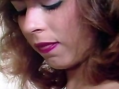 Christy Canyon vo vani