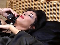 Kinky vintage joy 52 (total movie)