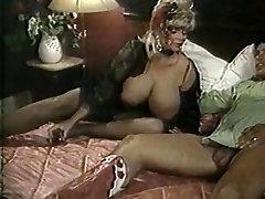 Močiutė Mėgsta Big Black Cock Per