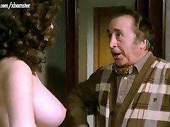 凡妮莎*伊达尔戈和纳丁Rochex-Caray con el divorcio