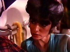 Klasične Scene - Tabu Marlene Willoughby BJ