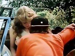Klasiskās Ainas - Dorothy LeMay Car Blowjob
