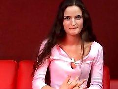 Støpegods russiske jenter