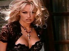 Geriausia Pamela Anderson