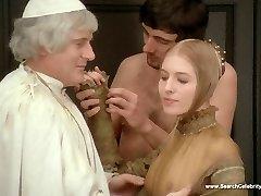 Florencija Bellamy nuogas - Amoralus Pasakos (1974 m.) - HD