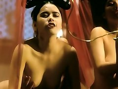 Intercourse and Emperor (1994) Yvonne Yung Draped and Others