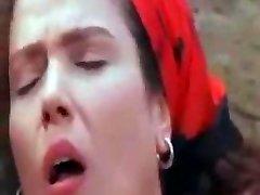 Ēģiptes aktrise Lūsija