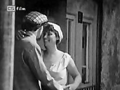 Miriam Kantorkov&aacute_ - klassieke tsjechische actrice