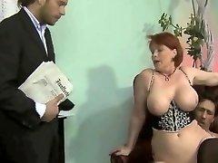 bucmaste njemački seks u troje milf