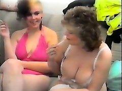 Seksualus išsipūtęs babes - vokietijos derliaus