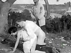 vintage erotikas anno 1930 - 4 no 4
