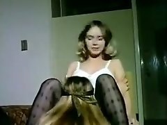 Hottest Homemade record with Vintage, Girl/girl scenes