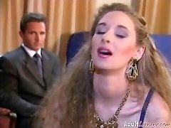 Alexandra Ross - Burguesa Orgia