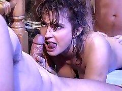 Viktorija Parīzē 80 porno orģija