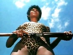 Ajita Wilson - Juoda Afroditė (1977 M.)
