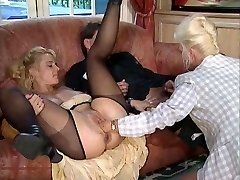 Kinky vintage joy 126 (total movie)