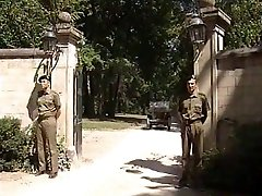 Lisa Crawford - Vojakov prdele Général Žena