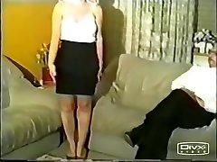 SADOMASOCHISME - Sub Dominert av menn og Kvinner