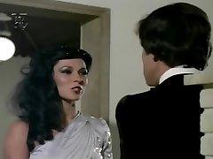 Klassisk CFNM Film Scene