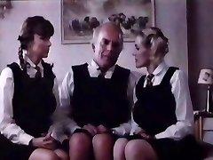 Osobné Služby (British Sex Comedy)