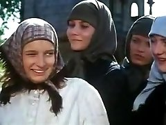 Rasputin - vācu porno 1984