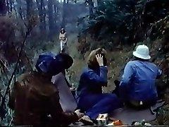 Dospievajúci runaway 1975