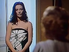 Entrechattes Lesbi Stseen