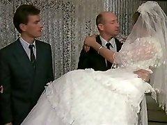 Klasikinis - Eine Verdammt Karštos Braut Teil 1