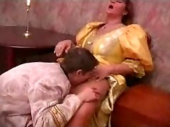 Retro Mature With Dude Two